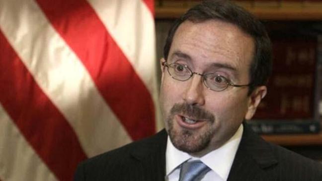 ABD Büyükelçisi Bass: Kantona karşıyız