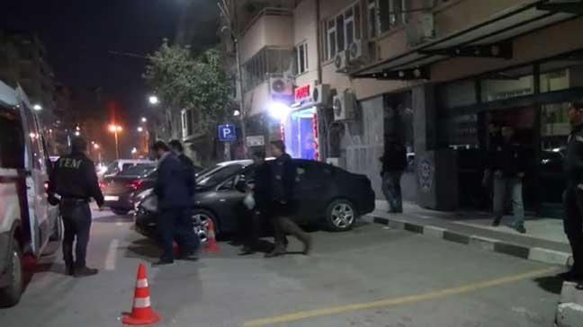 HDP il eş başkanları dahil 10 tutuklama