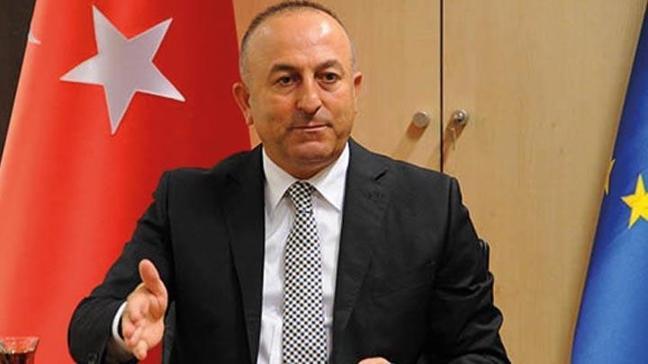 Bakan Çavuşoğlu'ndan FETÖ elebaşı Gülen'in iadesiyle ilgili flaş açıklama