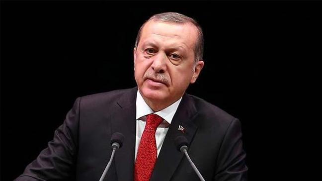 Cumhurbaşkanı Erdoğan, Pakistan'dan İslam dünyasına seslendi