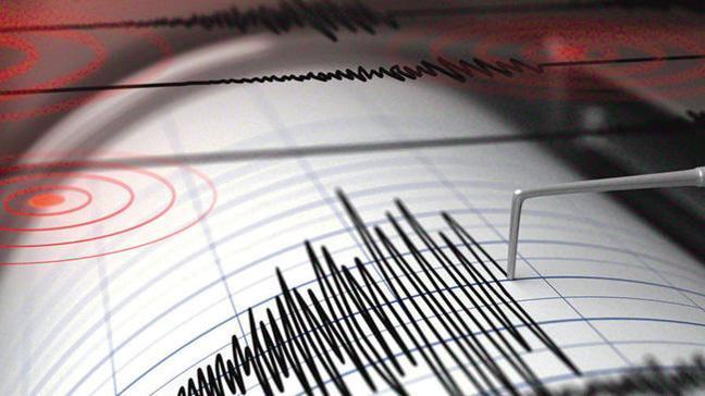 Yeni Kaledonya'da 6,8 büyüklüğünde deprem