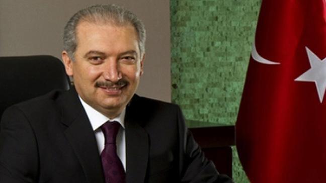 İstanbul Büyükşehir Belediye Başkanı Mevlüt Uysal Marmara Belediyeler Birliği başkanlığına seçildi