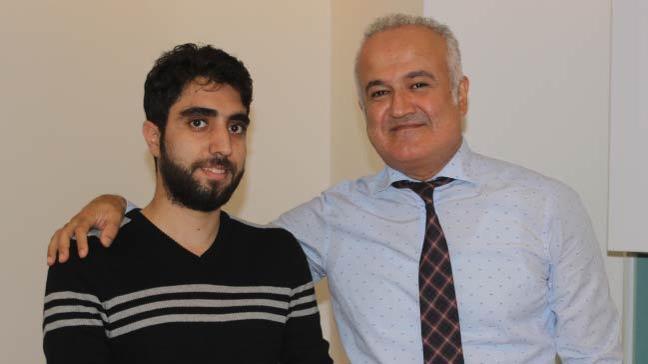 Yemenli gencin hayatını Türk doktoru kurtardı...