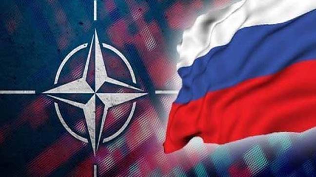 Rusya, NATO'yla ilişkilerin seviyesini indirmeme kararı aldı