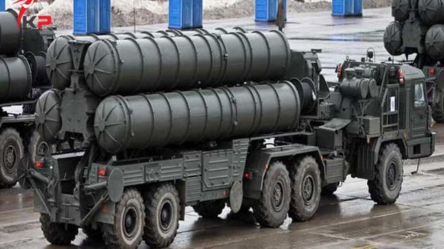 NATO'dan S-400 açıklaması: Rusya ile yapılan sözleşme Türkiye'nin ulusal kararıdır