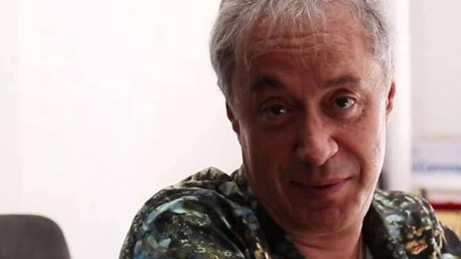 Metin Uca'dan skandal paylaşım! Çarşaf ve peçeyi hedef aldı