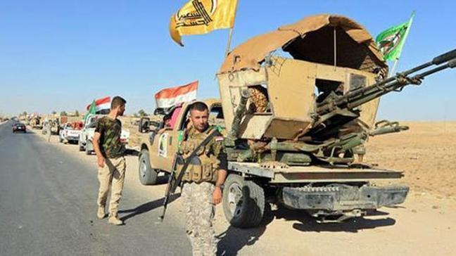 Irak'tan Haşdi Şabi'ye soğuk duş