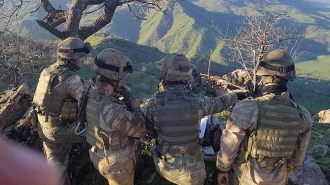 Abdullah Ağar açıkladı: Sessiz sedasız sınır ötesi operasyon başlatıldı