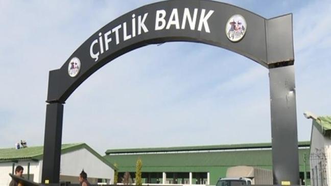 Çiftlik Bank soruşturmasın yeni gelişme: 2 kişi tutuklandı