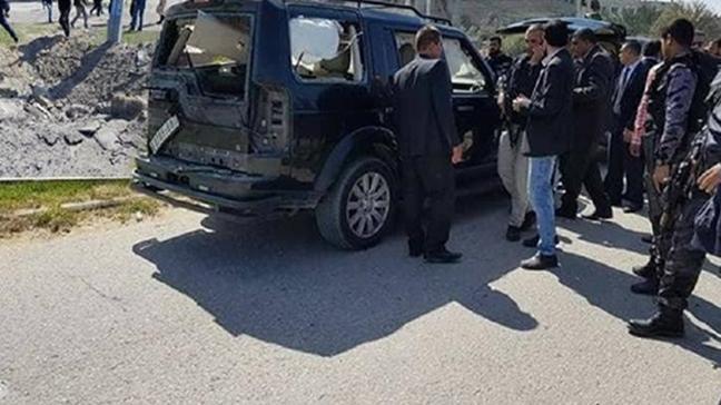 Filistin Başbakanına suikast girişiminde bulunan iki kişi öldürüldü