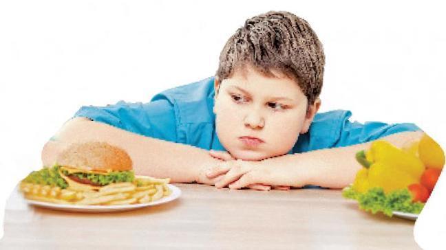 İnternet ve televizyona obezite ayarı