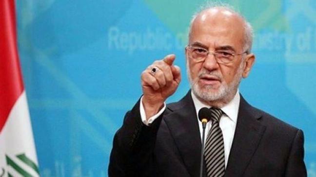Irak'tan hadsizTürkiye açıklaması: Operasyonu kabul etmiyoruz