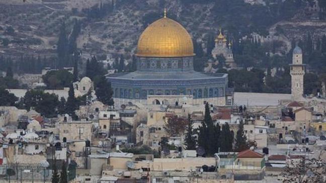 2. Uluslararası Sosyal Bilimler Kongresi 23 Mart'ta Kudüs'te başlıyor