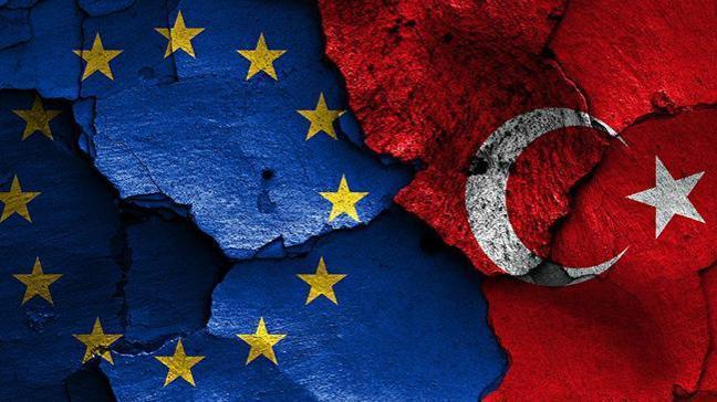 AB, Türkiye'nin faaliyetlerini yasadışı ilan ederek kınamaya hazırlanıyor