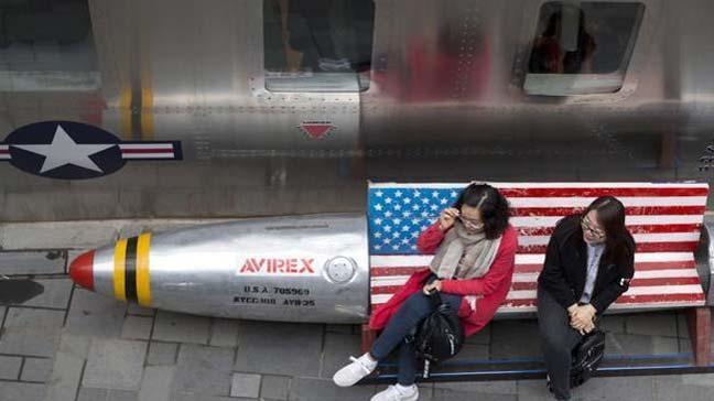 Çin ABD'den yapılan ithalatta 3 milyar dolarlık ek gümrük vergisi uygulanacağını duyurdu