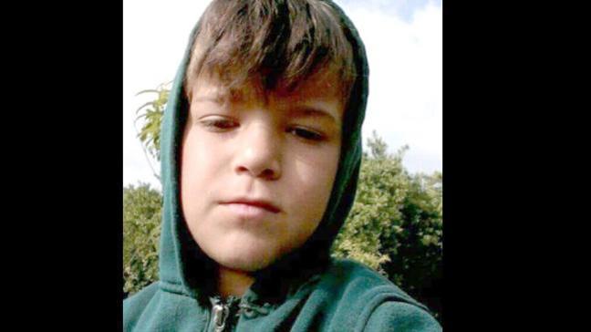 Adana'da bazanın arasında boynunu sıkıştıran 10 yaşındaki Caner hayatını kaybetti