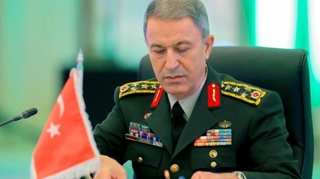 Genelkurmay Başkanı Org. Akar FETÖ'nün darbe girişimiyle ilgili ifade verdi