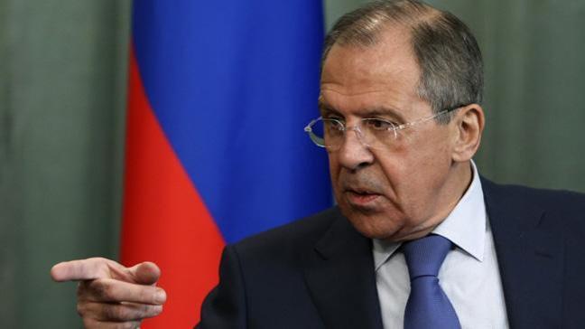 Rusya Dışişleri Bakanı Lavrov: Trump, ABD-Rusya ilişkilerini normale döndürecek