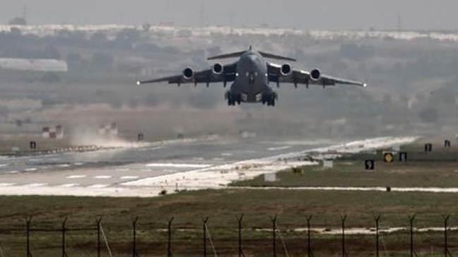 ABD, 'hem Katar, hem Türkiye'deki askeri üslerini boşaltmaya başladı' iddiası