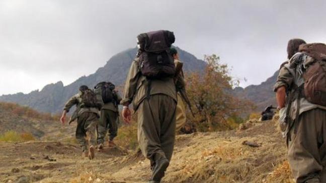 Kırmızı listede aranan terör örgütü PKK'nın sözde Kanireş sorumlusu Agiri kod adlı Birdal Burhanlı öldürüldü