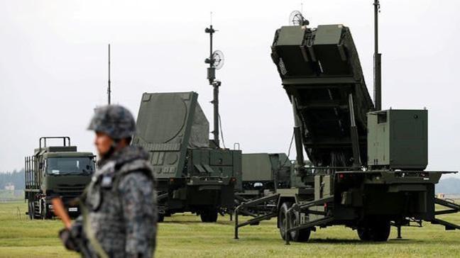ABD'li diplomat, Rusya'nın S-400'lerine alternatifle Türkiye'ye geliyor