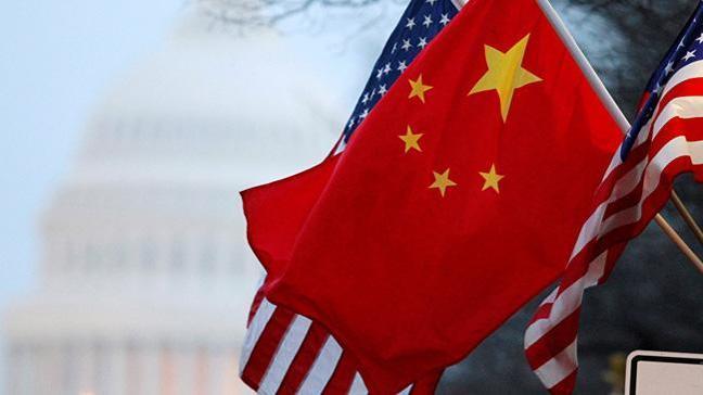 Çin Dışişleri Bakanlığı Sözcüsü Çunying: Ticaret savaşı yapmak istemiyoruz ancak korkmuyoruz da
