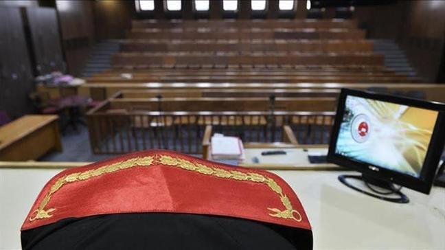 Eski Akdeniz Bölge Komutanı Demirhan'a ağırlaştırılmış müebbet hapis cezası verildi