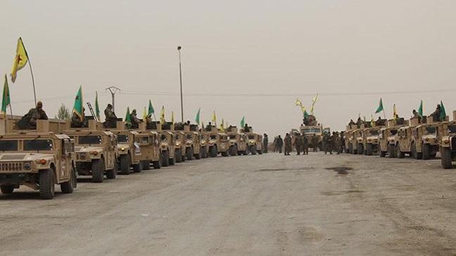 ABD'den sinsi hamle: Deyr ez Zor'daki petrol bölgesinde tam teşekküllü askeri üs kuruyor