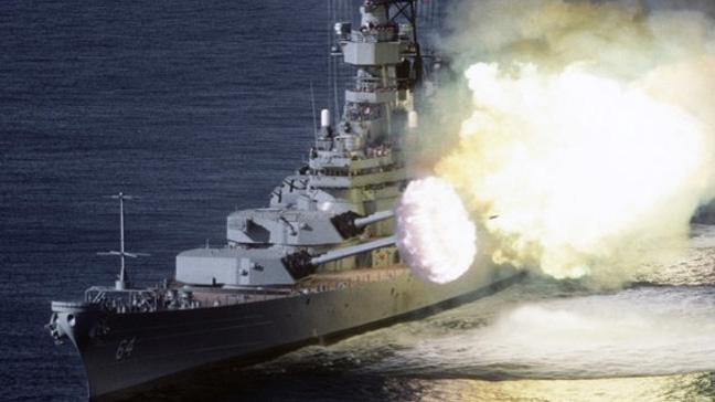 Çin ordusu Güney Çin Denizi'nde düzenli askeri tatbikatlar başlatacağını açıkladı