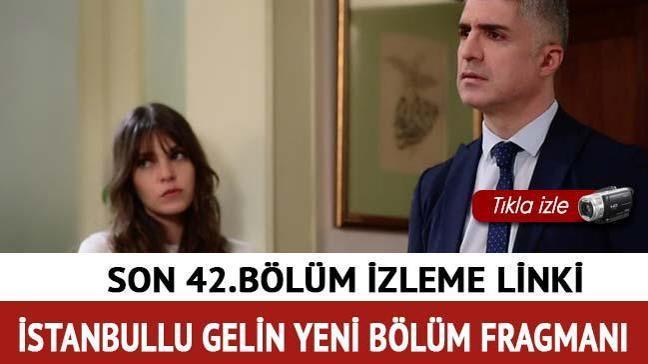 İstanbullu Gelin dizisinde Faruk ve Osman yüzleşiyor