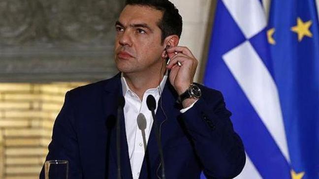 Yunanistan iki Yunan asker için AB'den destek arıyor