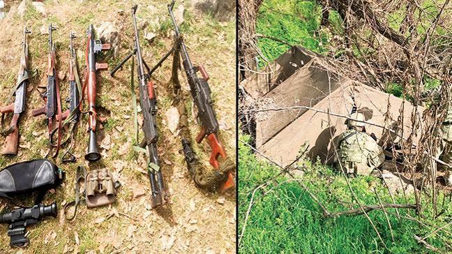 PKK'dan Sincar yalanı