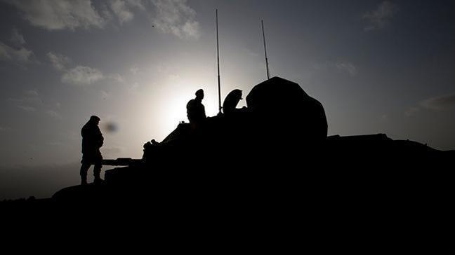 23 Ocak'ta şehit olan askerlerimizin naaşlarına ulaşıldı