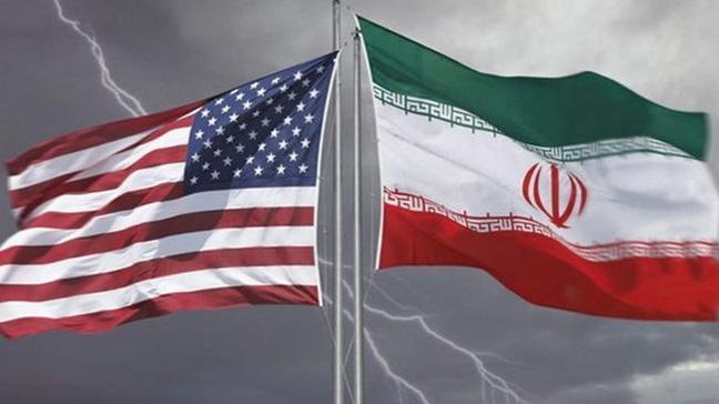 ABD'den İran'a siber hırsızlık yaptırımı