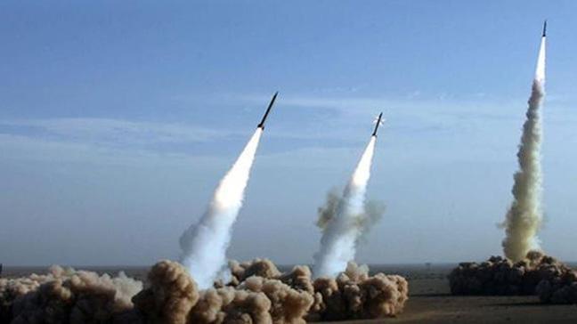 Husiler'den Suudi Arabistan'a balistik füze saldırısı iddiası