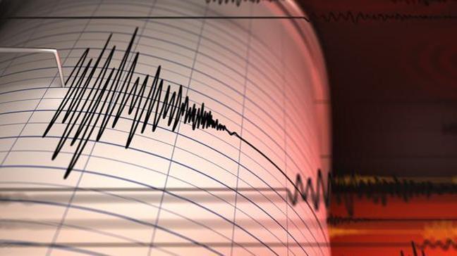 'Türkiye Deprem Tehlike Haritası'nda 46 ilde risk azaldı, 6 ilde arttı