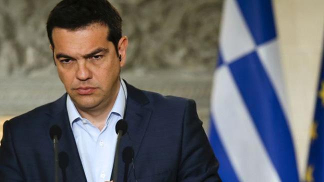 Çipras: Türkiye'nin AB üyeliğini destekleyen yegane ülke Yunanistan