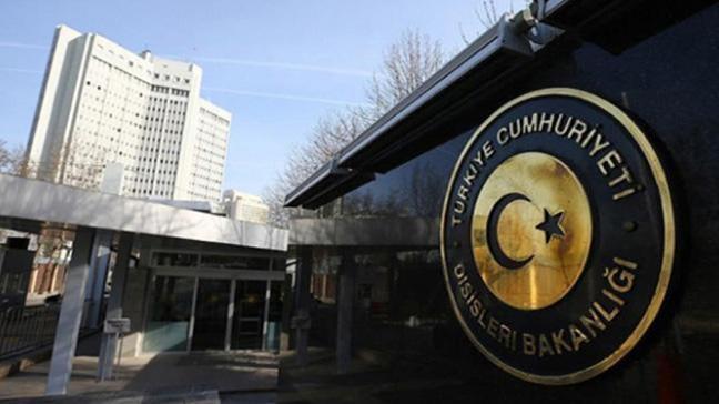 Türkiye: Juliana Kilisesi'ne ve Brat Manastırı'na yönelik hiçbir hava harekatı gerçekleştirilmemiştir