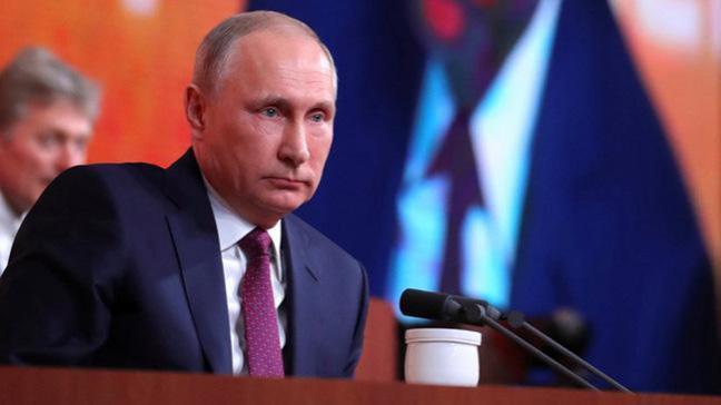 AB ülkeleri, Rus diplomatlarını sınır dışı etmeye hazırlanıyor