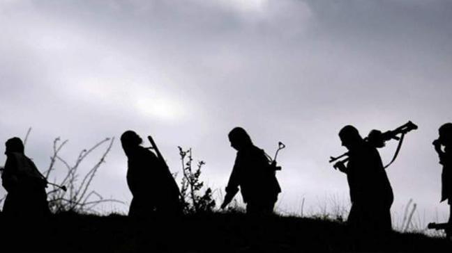 TSK: Terör örgütü PKK/PYD-YPG mensubu bir terörist teslim oldu
