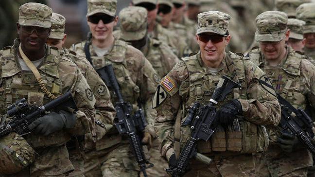 ABD Başkanı Trump, trans bireylerin orduda görev yapmasını yasakladı