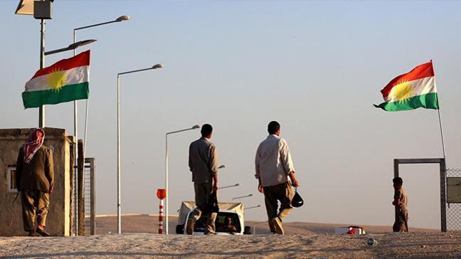 Türkmen ve Araplar peşmergeyi Kerkük'te tekrar görmek istemiyor
