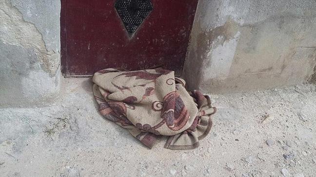Afrin'de sivilleri tehdit eden el yapımı patlayıcılar imha ediliyor