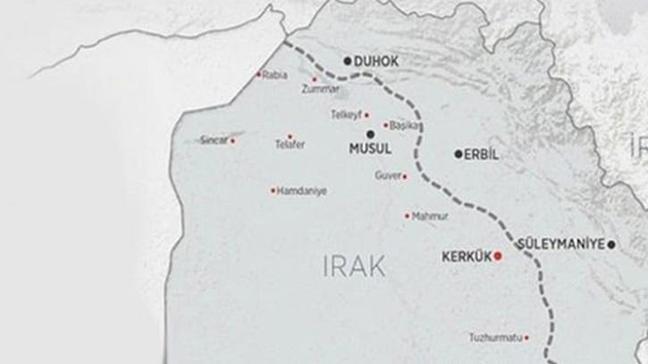 Irak Türkmen Cephesi Başkanı Salihi: Kerkük'te peşmergenin yer almasını kesinlikle reddediyoruz