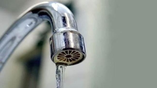 İstanbul'un üç ilçesinde su kesintisi