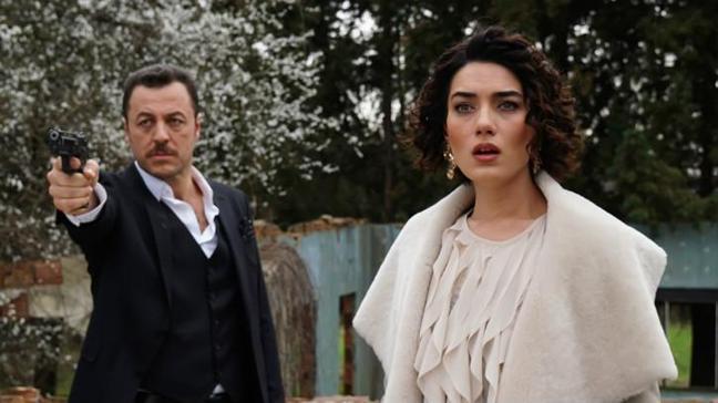 Bahtiyar Ölmez final izle Bahtiyar Ölmez 19. son bölüm ATV'de