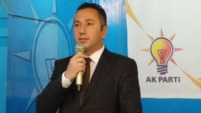 AK Parti Ordu il başkanlığına Uğur Çelenk seçildi