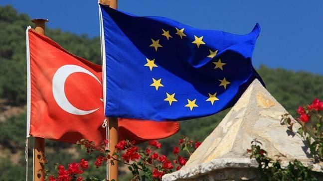 Türkiye-AB Zirvesi yarın Varna'da gerçekleşecek
