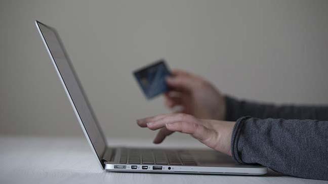 Posta veya internetten perakende ticaret yüzde 17,1 arttı