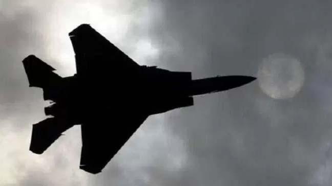 Libya: ABD hava saldırısında 2 kişi öldürüldü